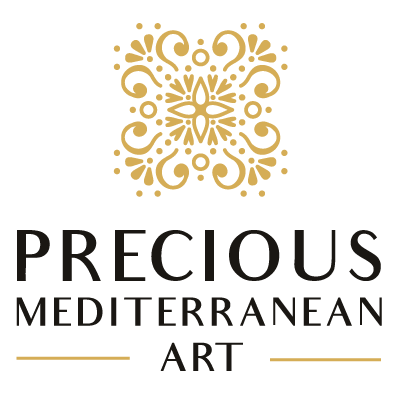 Logo Precious Mediterranean Art